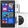 Nokia Lumia 1020 Branco 4g Wifi Versão 32gb 41mp | Vitrine