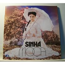 Sinhá Moça, Trilha Sonora Novela 2006, Cd Original Raro
