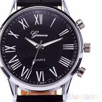 Relógio Masculino Importado Pronta Entrega Barato Geneva