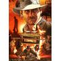 Indiana Jones - Os Caçadores da Arca Perdida