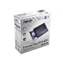 External Slim Dvd-rw Asus Sdrw-08d2s-u