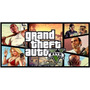 Grand Theft Auto V - Steam Gift - Pc Original