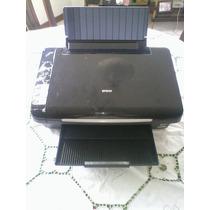 Impresora Epson Multifuncional Cx5600