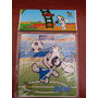 Mini Rompecabezas De 9 Piezas Doki Discovery Kids Cotillones