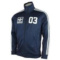Sudadera Adidas Originals 3foil Tt 100% Garantizada
