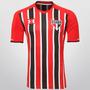 Camiseta Futbol San Pablo / Internacional Brasil