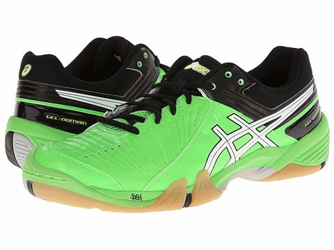 zapatillas de handball asics