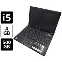 Notebook Core I5 Positivo Samsung Hp Philco Acer Barato