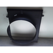 Radiador Da L200 Triton 2007 A 2014 3.2 Diesel Defletor Fibr