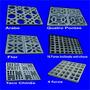 Elemento Vazado ( Cobogó ) De Cimento- Concreto