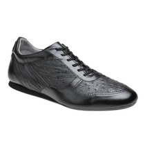 Zapatos Franco Cuadra Negros