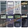 Emulador De Las Mejores Calculadoras, Casio, Hp, Texas *tm*