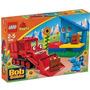 Juguete Lego Duplo Muck Puede Hacerlo Bob El Constructor Se