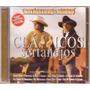 Cd Chitaozinho E Xororo Classicos Sertanejos Novo Original