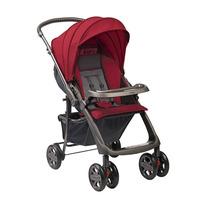 Carrinho Berço Para Bebê Rubi Hercules Novo Garantia