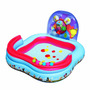 Play Center Piscina Mickey 6 Pelotas Bestway