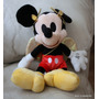 Mickey Mouse Cupido Muñeco Plush