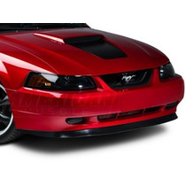 Lip Faldon Deflector Mustang Gt V6 Cobra 1999-2004 Mach 1