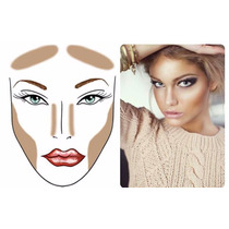 Guia Maquillaje Profesional Cosmetologia Peluqueria