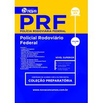 Apostilas Prf 2016 - Policial Rodoviário Federal