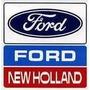 Cigueñal Ford 5000
