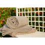 Cobertor Popular Para Doação - Corta Febre Pacote Com 10