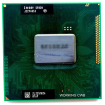 Processador Notebook Intel Core I3 2350m 2ª Geração Sr0dn
