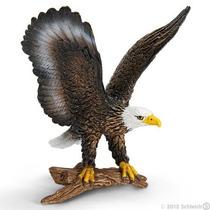 Schleich - Vida Salvaje Ámerica 14634-águila Calva