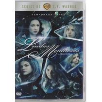 Lindas Mentirosas Quinta Temporada 5 Cinco Dvd Semi Nueva