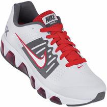 Tenis Nike Air Max Triade 3 Aqui E Original T 40