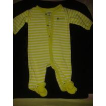Monito Para Bebes Niño O Niña Marca Carters Recien Nacido