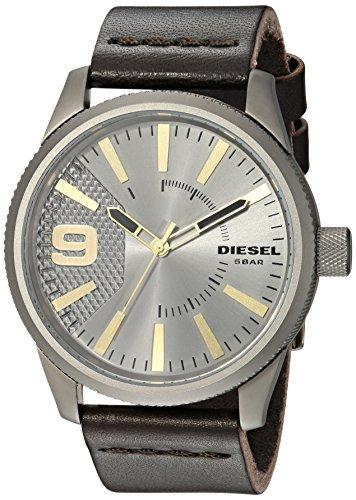 6996941c77cd Reloj Diesel Relojes Rasp -   109.990 en Mercado Libre