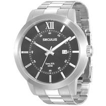 Relógio Seculus Masculino 28693g0svna1
