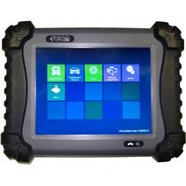 Escaner Fcar F5-g Automotriz + Servicio Pesado (diesel)