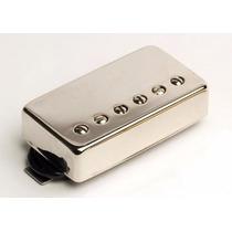 Seymour Duncan Sh-4 Jb Model Nickel - Pepis Music