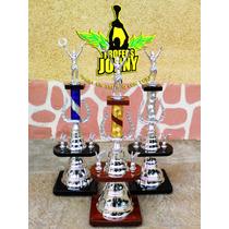 Trofeo Universal Para Cualquier Deporte