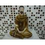 Sao Francisco De Assis Meditando! (estátua Em Resina)
