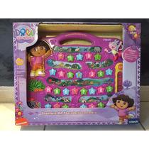 Dora La Exploradora - Aventura Del Abecedario Con Dora