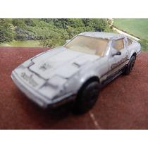 Escala 1/58 Matchbox Carro Nissan 300 Zx Turbo Sem Embalagem