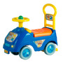 Correpasillos Game Power Carro Bomberos Rod006