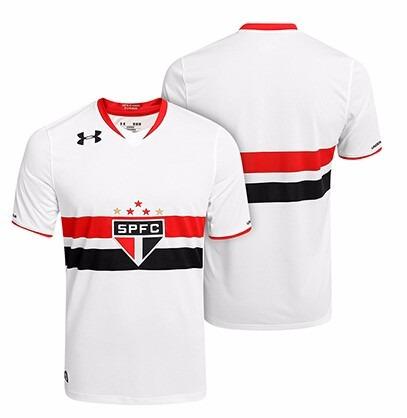 camisetas de futbol sao paulo