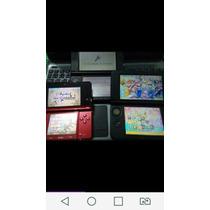 Nintendo 3ds, 2ds, New Desbloqueio Definitivo Tds Firmware