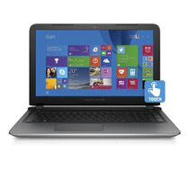 Notebook Hp Pavilion 15a 15 Touchsmart 750gb 8gb Amd A10 Dv7