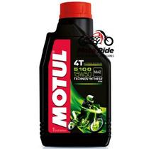 Aceite Para Motor A Gasolina 4 Tiempos Motul 5100 15w50 1lt