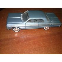 Carro De Colección Impala 1964