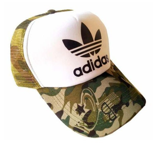 c183fceb6e7df Gorra adidas - Allways Fresh - Colores - Temporada 2017!! -   219