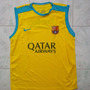 Camiseta De Entrenamiento Barcelona Fc Talla U