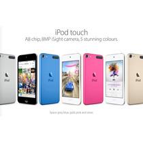 Rosario Ipod Touch 6g (6ta Generación) 16gb. Caja Sellada
