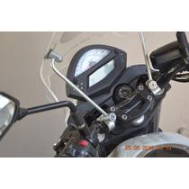 Kawasaki Er6n 650cc Blanca