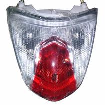 Lanterna Traseira Completa Dafra Apache 150 Original
